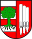 Coat of arms of Ponitz