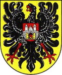 Coat of arms used until 1998