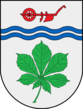 Coat of arms of Wakendorf I