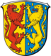 Coat of arms of Waldbrunn