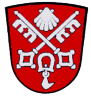 Anger, Bavaria - Image: Wappen von Anger
