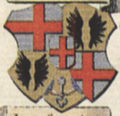 Wappentafel Bischöfe Konstanz 61 Johann Georg von Hallwyl.jpg