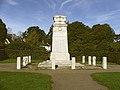 War Memorial, Chase Green, Enfield - geograph.org.uk - 306071.jpg