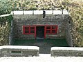 War shelter, Pendennis Castle - geograph.org.uk - 224107.jpg