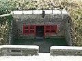 War shelter, Pendennis Castle - geograph.org.uk - 224107.jpg