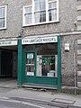 Warminster - Dental Technician - geograph.org.uk - 1170049.jpg