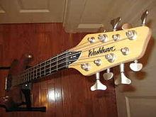 washburn guitars wikipedia. Black Bedroom Furniture Sets. Home Design Ideas