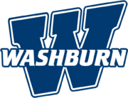 Washburn University Athletics logo.png