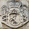 Wasserburg Heidenreichstein Wappen2.jpg