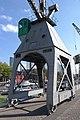 Water pressure crane Maritiem Museum Rotterdam.jpg