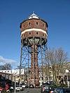 watertoren noorderbinnensingel 2