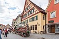 Weißenburg in Bayern, Luitpoldstraße 17 20170819 002.jpg
