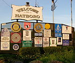 Welcome To Hatboro