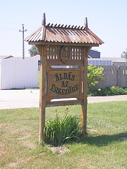 Welcome sign in Dad 01.jpg