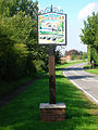 Welcome to Pulborough - geograph.org.uk - 246030.jpg