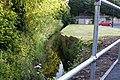 Wesley Brook by Cheapside Car park - geograph.org.uk - 1353864.jpg