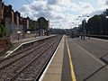 West Hampstead Thameslink stn slow southbound.JPG