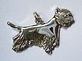 West Highland White Terrier pendant.JPG