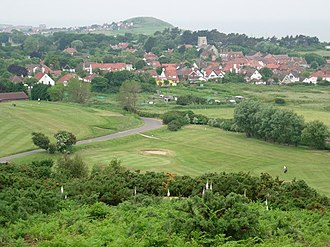 West Runton - Image: West Runton