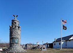 West Warwick Memorial
