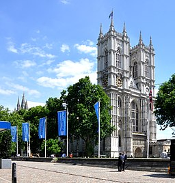 Westminster Abbey 2011-06 01