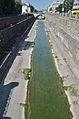 Wien river, Neville Brücke.jpg