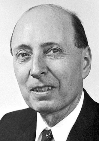 Eugene Wigner - Image: Wigner