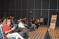 WikiLearningPresentation1Wikimania2015 14.JPG