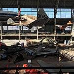 Wiki Loves Art --- Musée Royal de l'Armée et de l'Histoire Militaire, Hall de l'air 26.jpg