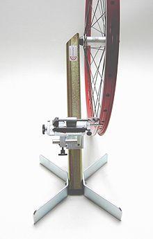 Wheel Truing Stand Wikipedia