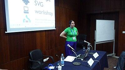 Wikimania 2008 workshop - Brianna Laugher - 1.jpg