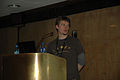 Wikimania 2009 - Daniel Kinzler- The Toolserver- The hacker's way of surfing the wiki.jpg