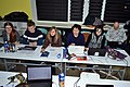 Wikimarathon 2020 in Sievierodonetsk (East Ukrainian National University) 03.jpg