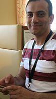 Wikimedia Hackathon 2017 IMG 4233 (33913541774).jpg