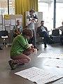 Wikimedia Northern Europe Meeting Oct-2018 09.jpg