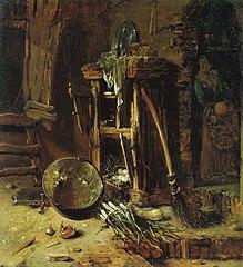 A Kitchen Corner