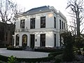 William's Place - Stationsweg 1, Dordrecht.JPG