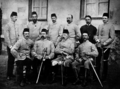 William Hicks Pasha and his staff (1883).png