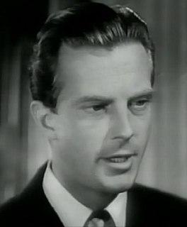 William Lundigan actor