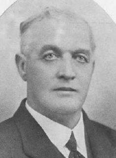 William Plain Australian politician