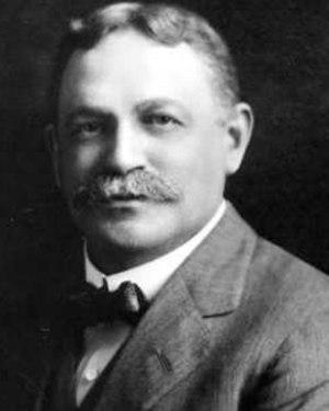 William Nicholas Selig - Selig in 1916
