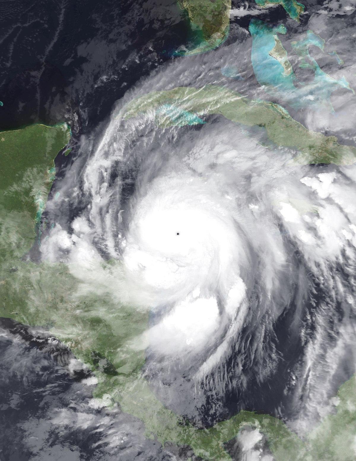Hurricane Wilma - Wiki...