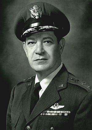 Roscoe Charles Wilson - Lieutenant General Roscoe C. Wilson