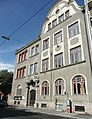 Wilten Hauptschule Müllerstraße 38.JPG