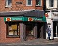 Windsor post office, Belfast - geograph.org.uk - 574775.jpg