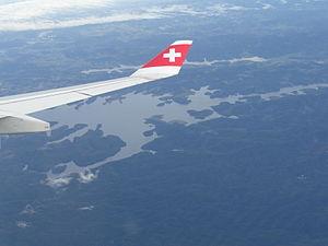 Winglet Swiss Airbus1.JPG