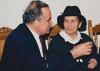 Desanka Maksimović Serbian writer