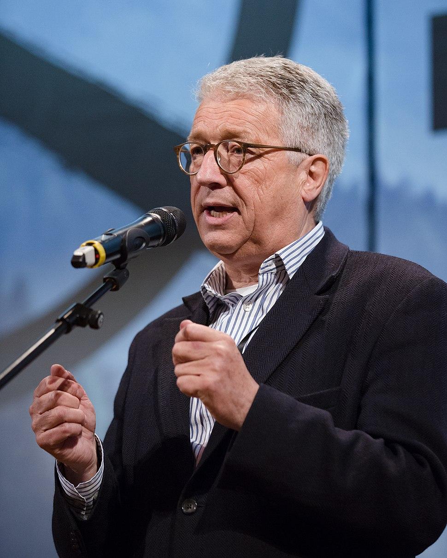 Wolfgang Petritsch (Stimmen für Van der Bellen, Konzerthaus, 2016-05-16) 03