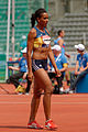 Women high jump French Athletics Championships 2013 t151054.jpg