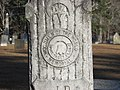 Woodmen of the World headstone image 1 close up of seal.jpg